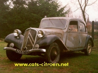 www.cats-citroen.net